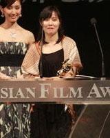 金申民凭《追击者》获最佳剪辑奖