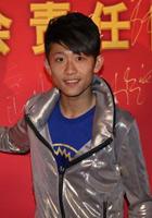 张一山获年度新人最佳男演员