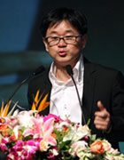 中博传媒总裁陈伟明