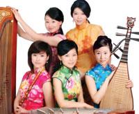 东方魅力:民乐重奏