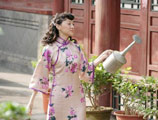 冠晓荷姨太太尤桐芳