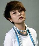厉娜-06超女全国5强