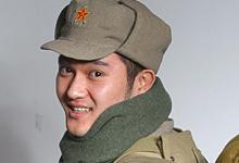 孙鹏滨 饰 郑二喜