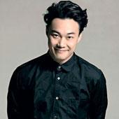 陈奕迅 1995年 第14届新秀歌唱大赛