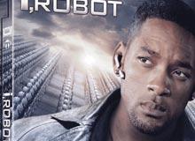 《我,机器人》铁盒版