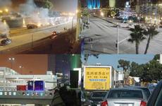 好莱坞打造的上海街头
