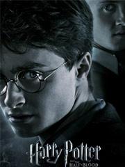 《哈利-波特6》全新海报