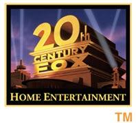 二十世纪福斯家庭娱乐