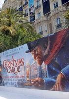 《圣诞颂歌》戛纳造势