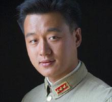 佟大为 饰 龙绍钦