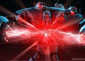 机器人军队
