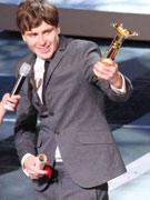 固德纳松凭《原创人生》获最佳男演员