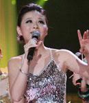 周瑾唱民歌