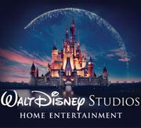 华特迪士尼家庭娱乐