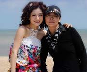 谢娜与导演情同姐妹