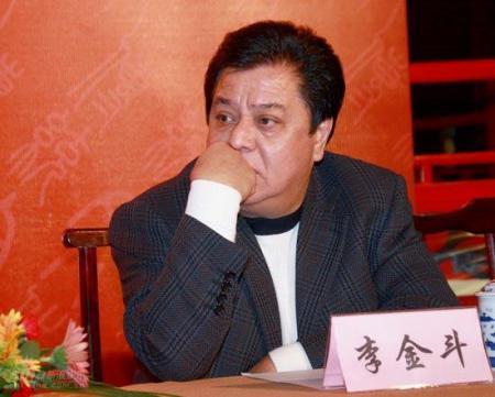 """新笑声客栈""""北京成立 李金斗赶来捧场(图)_影音 ..."""