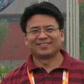 北京电视台体育节目中心副主任京奥一周年主题曲总策划王少华