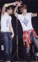 日本巡回演唱会