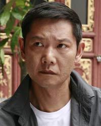 冯国强饰演叶春生