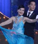 陈美琪婀娜舞蹈