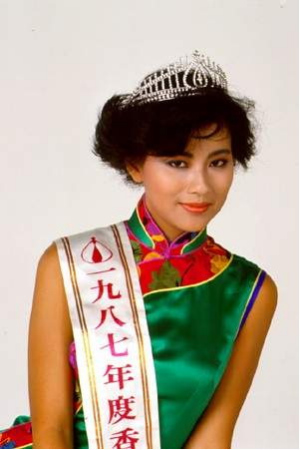 香港小姐银幕悲欢史:八十年代繁花竞放好风光