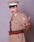 石 亨--岳跃利饰