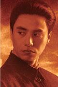陈坤(饰 蒋经国)