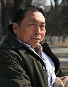 毕彦君饰演朱伯勤
