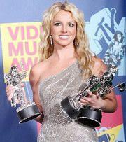 第25届MTV音乐电视大奖