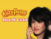 Katy Perry《Hot n Cold》