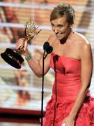 托尼-克雷特凭《倒错人生》获喜剧类最佳女主角