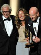 《灰色花园》获最佳电视电影奖