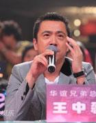 华谊总裁王中磊