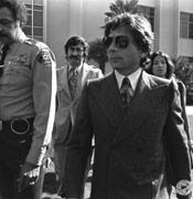 1977:被判强奸幼女