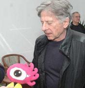 2008:波兰斯基来到中国