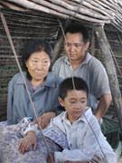 《儿子媳妇和老娘》