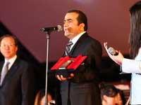 《开球》获国际影评家协会奖
