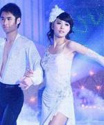 张杨果而恰恰舞