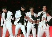 2PM现场热舞