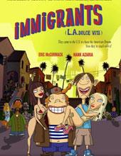 《移民梦》(美国)