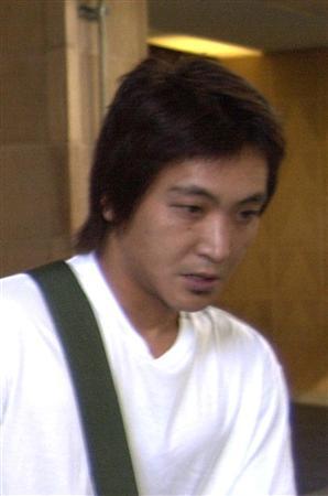 酒井大方入校做新人老公今日被判两年缓刑四年