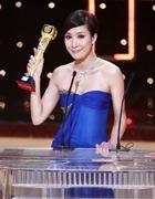 杨怡 我最爱的电视女演员