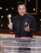 黎耀祥 我最喜爱的电视男演员