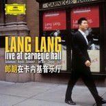 郎朗在卡内基音乐厅2004