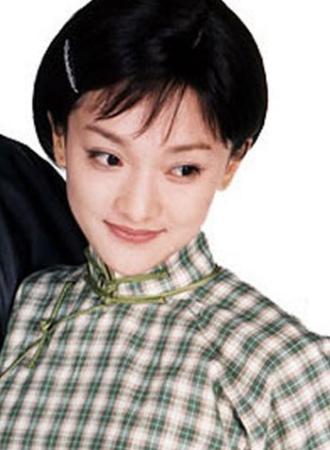 盘点:女星张柏芝左小青马苏怀旧造型大PK(图)