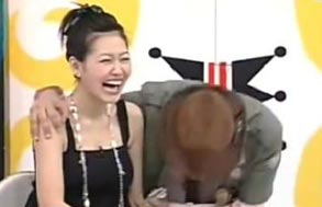 蔡康永:在节目中笑到失控(图)