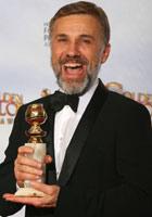 克里斯托弗-瓦尔兹凭《无良杂牌军》获最佳男配角