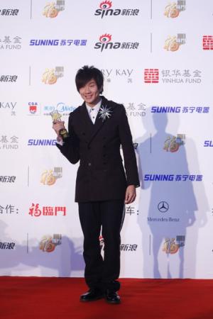 林俊杰自曝对拍电影有兴趣最想演吴宇森动作片