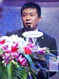 新浪CEO兼总裁曹国伟先生致辞