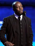海地歌手Wyclef Jean致谢